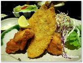 小港美食名產:四食味亭日式和風定食料理-10