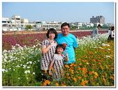 高雄縣旅遊:花田喜事情覓橋頭-16