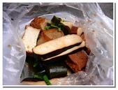 北部美食名產:桃園大溪-老阿伯現滷豆干-03