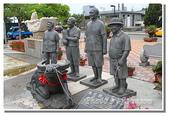 台南市旅遊:台南後壁車站-10