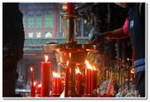 廟宇之旅:台北萬華龍山寺-09