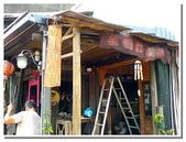 鹽水旅遊景點:橋南老街- 03