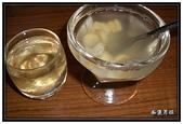 高雄市餐廳:葵花源火鍋 - 梅醋和蓮子湯