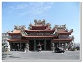 廟宇之旅:雲林台西- 安西府10