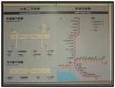 小港旅遊:高雄捷運R3車站- 室內平面圖及路網圖