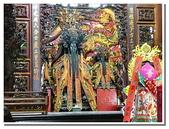 廟宇之旅:雲林台西- 安西府06