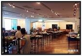 北部住宿飯店:新竹福華大飯店 - 自助餐廳