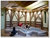 小港旅遊:高雄市立圖書館小港分館-16