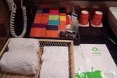 汽車旅館:伊甸風情旅店 - 清潔用品