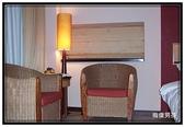 北部住宿飯店:天籟溫泉會館-客房座椅