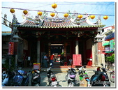 廟宇之旅:台南武廟-24