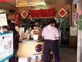 嘉南屏美食名產:台南安平同記豆花 - 櫃台