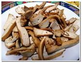 嘉南屏美食名產:台南克林台包-八寶肉包-11