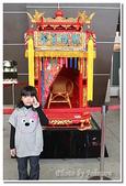 彰雲嘉旅遊:台灣玻璃館-33