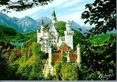 未分類相簿:城堡