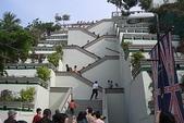 高雄旅遊:打狗英國領事館-上館之階梯
