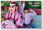 台南縣旅遊:新營太子宮-09