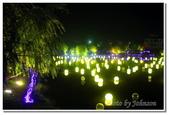 鹽水旅遊景點:2012月津港燈會-14