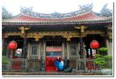 廟宇之旅:台北萬華龍山寺-11