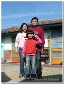 台南縣旅遊:台南後壁菁寮老街-04