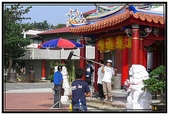 鹽水旅遊景點:鹽水大眾廟- 13