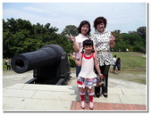 台南市旅遊:台南億載金城-09