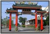 鹽水旅遊景點:鹽水大眾廟- 15