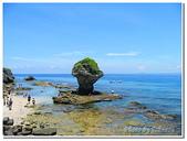 屏東旅遊:小琉球- 蛤板灣&美人洞&花瓶岩-06