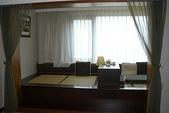 北部住宿飯店:泰雅達利溫泉會館-和室榻榻米區