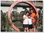 廟宇之旅:台南麻豆代天府-11