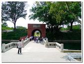 台南市旅遊:台南億載金城-15