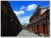 台北基隆宜蘭旅遊:台北三峽老街-10