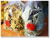 嘉南屏美食名產:台南東東蝦餅-02