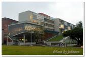 台北基隆宜蘭旅遊:台灣大學校園-14