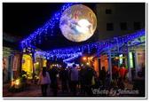 鹽水旅遊景點:2012月津港燈會-09
