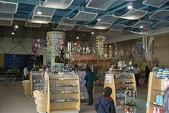 台南縣旅遊:台灣鹽博物館-紀念品區