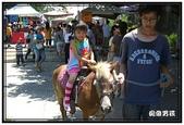 台南市旅遊:2007童樂會美女與野獸 -11