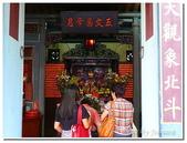 廟宇之旅:台南武廟-10