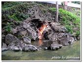 台南縣旅遊:關仔嶺水火同源-09