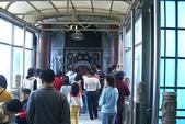 廟宇之旅:車城福安宮-金爐