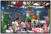台南市旅遊:2007童樂會美女與野獸 -20
