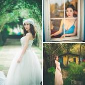 2015-07 蒙馬特婚紗:相簿封面