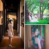 2015-07 林安泰旗袍:相簿封面