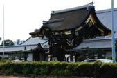 2013-11-29 關西賞楓  Day 4 西本願寺:04 西本願寺-02.JPG