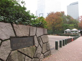 2012-11-26 東京自由行 Day5:03 新宿中央公園.JPG
