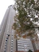 2012-11-26 東京自由行 Day5:05 東京都廳.JPG