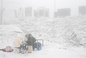 2014-02-15 武陵農場露營、合歡山賞雪:03 崑陽停車場-02.JPG