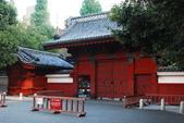 2014-10-25 東京 Day 8 東京大學、成田機場:01 東大赤門-02.JPG