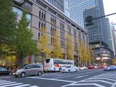2012-11-24 東京自由行 Day3 -- Sky Bus:01 東京站前.JPG