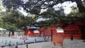 2014-10-25 東京 Day 8 東京大學、成田機場:01 東大赤門-01.jpg